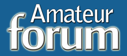 Amateur Forum